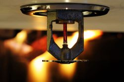 Fire Protection Insurance
